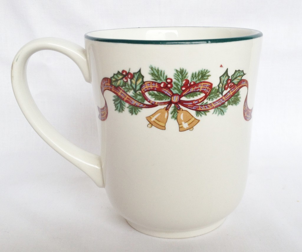 Nivag Collectables: Johnson Brothers - Victorian Christmas: Set of 4 ...