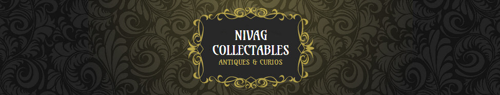 Nivag Collectables: Antiques and Curios
